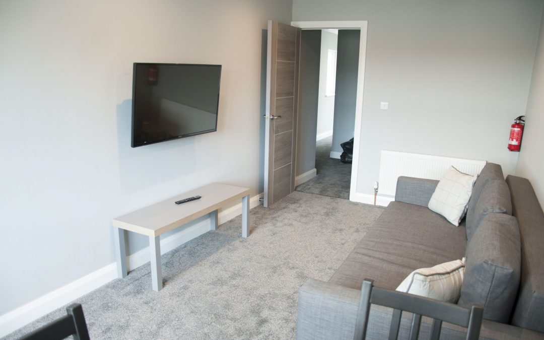 The Square Guest Apartment
